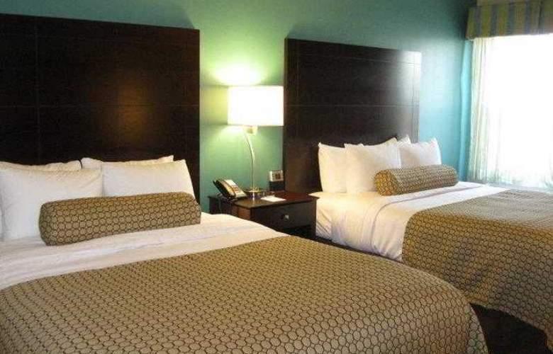 Best Westeren Plus Lonoke Hotel - Hotel - 5