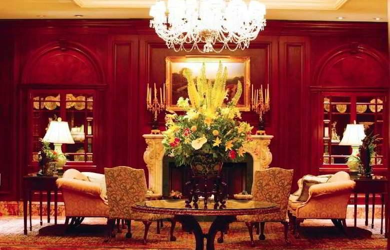 Ritz-Carlton Osaka - Hotel - 10
