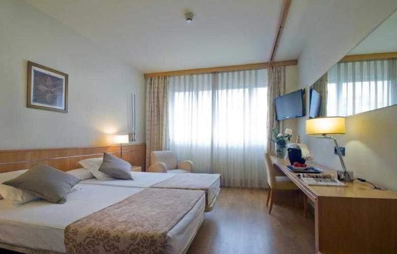 Euro Hotel Diagonal Port - Room - 15