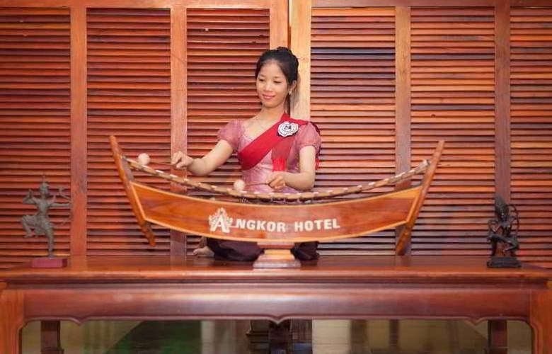 Angkor Paradise Hotel - General - 11