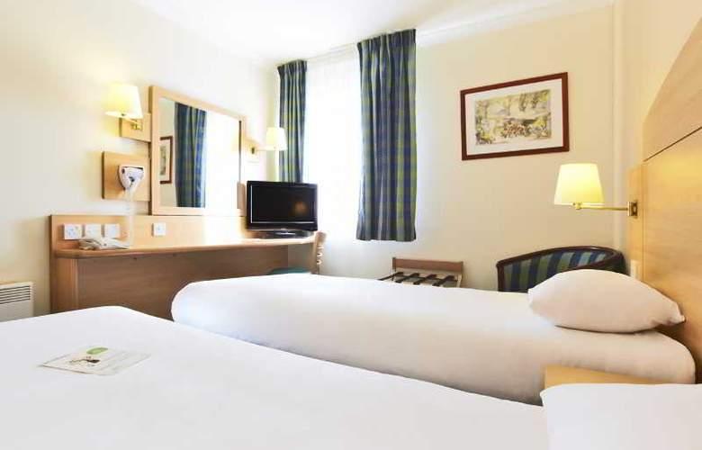 Campanile Glasgow - Hotel - 16