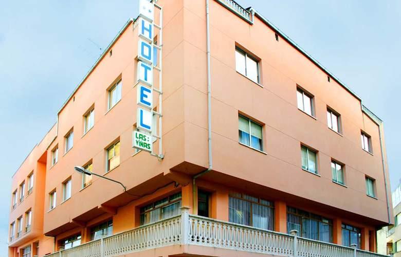 Las Viñas - Hotel - 0