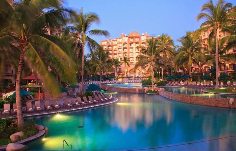 Villa del Palmar Flamingos Beach Resort & Spa - Pool - 20