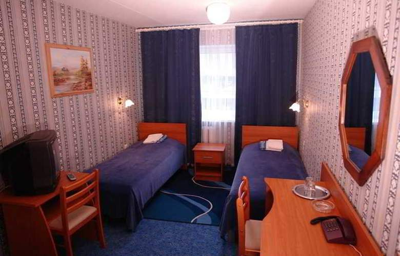 Dorell Guesthouse - Room - 0