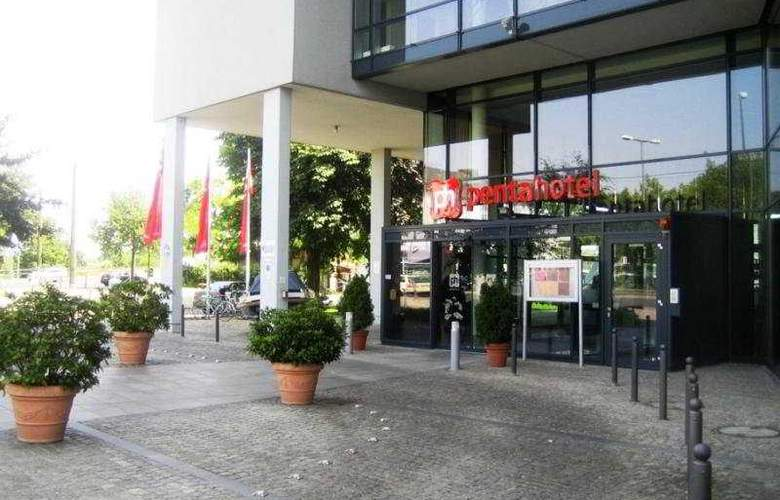 Pentahotel Berlin-Koepenick - Hotel - 0