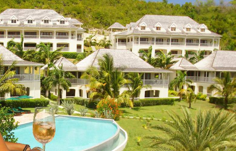 Nonsuch Bay Resort - Hotel - 11