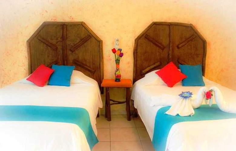 Paraíso Mexicano - Room - 8