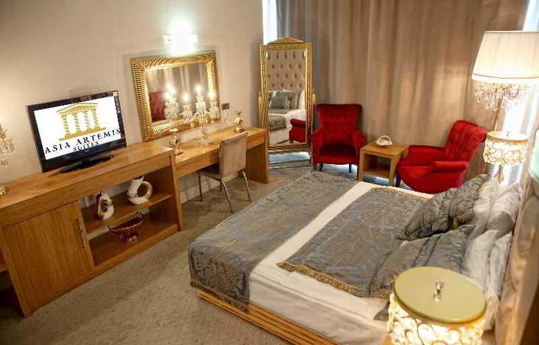 Asia Artemis Hotel - Room - 4