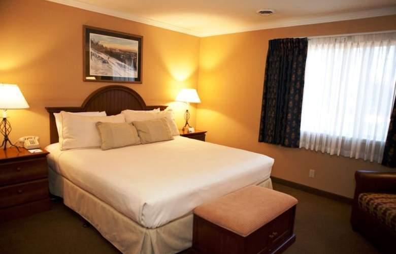 Forest Suites Resort - Room - 7