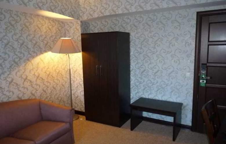 Premier Alatau - Room - 15