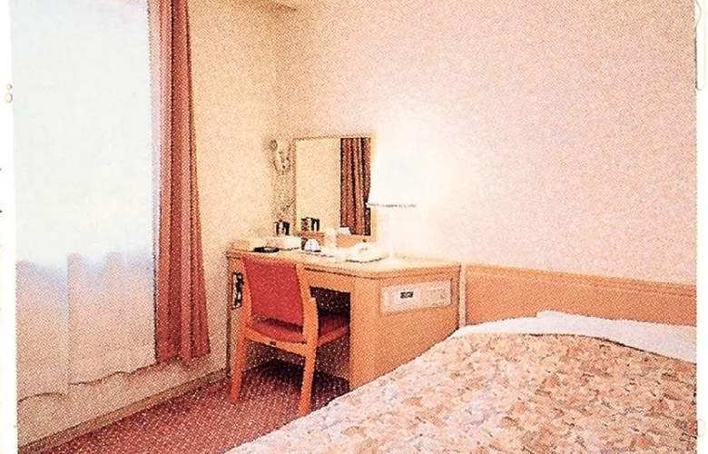 Ark Hotel Okayama - Hotel - 0