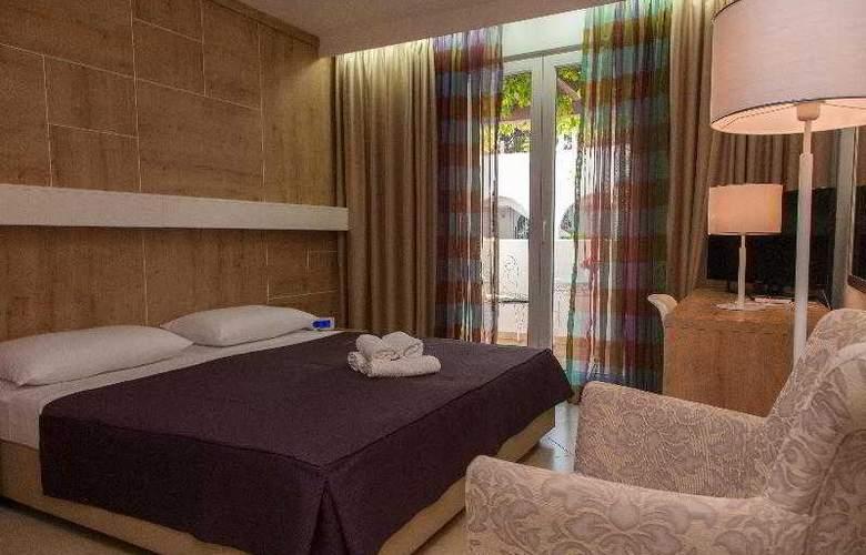 Slovenska Plaza - Room - 9
