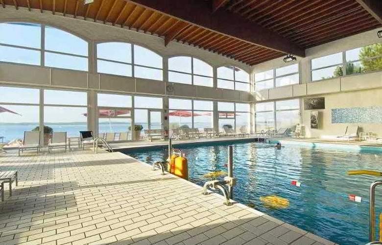 Novotel Thalassa Oleron St Trojan - Hotel - 9