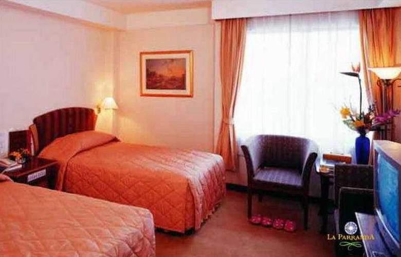 La Parranda Residence & Hotel - Room - 2