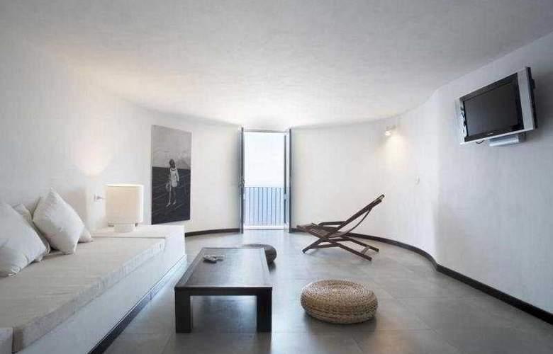 Santa Isabel Lounge - Room - 3
