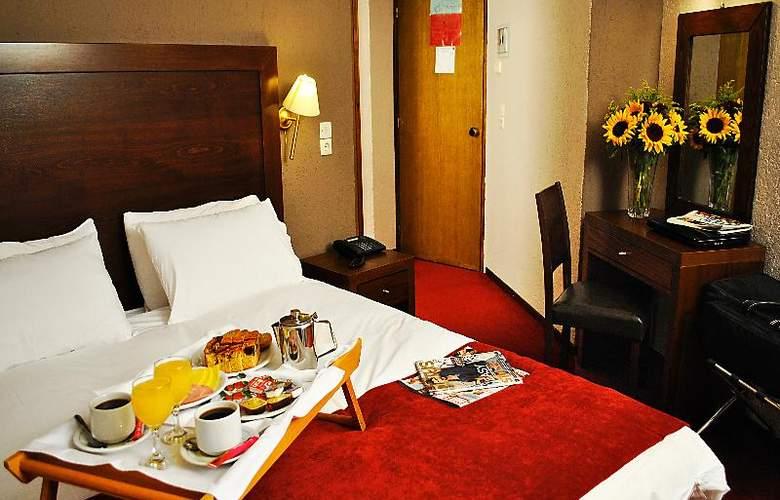 Arahova Inn - Room - 24