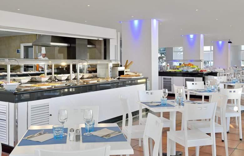 Sol Timor Apartamentos - Restaurant - 6