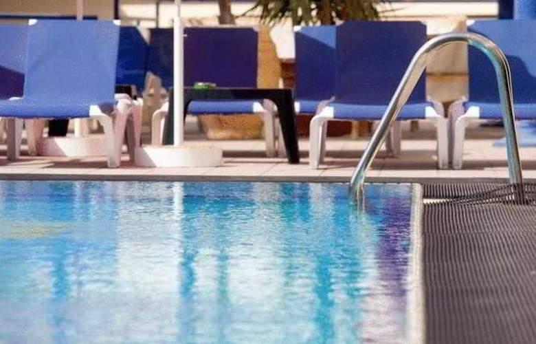 C Hotel Eilat - Restaurant - 11
