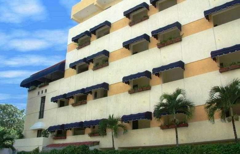 Hotel Suites Campestre - Hotel - 3