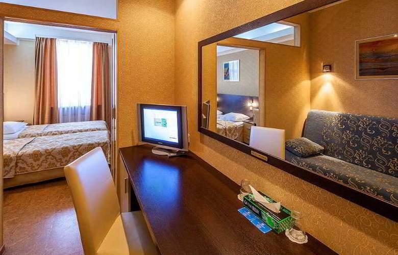 Nevsky Breeze Hotel - Room - 13