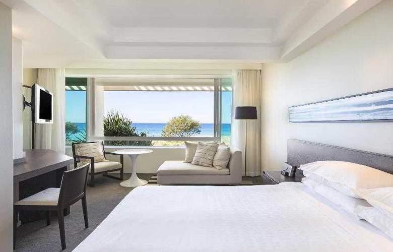 Sheraton Grand Mirage Resort, Gold Coast - Hotel - 9