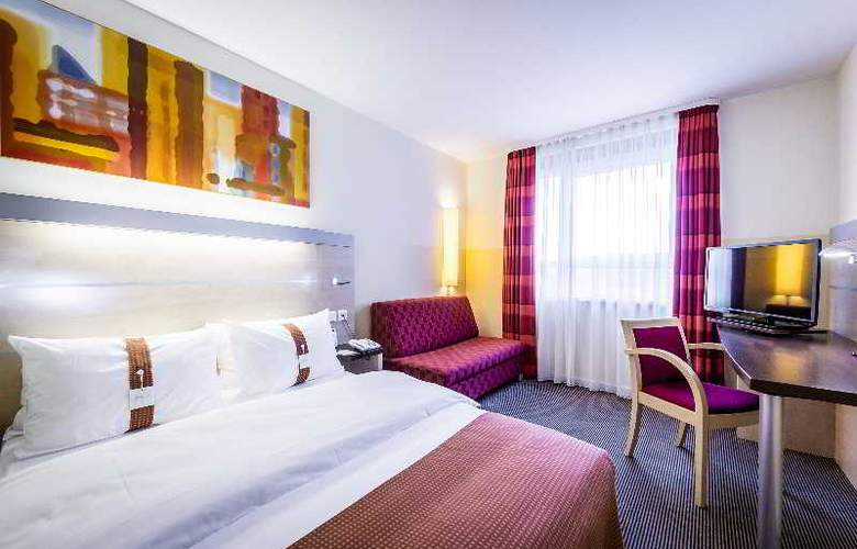 Holiday Inn Express Cologne Muelheim - Room - 20