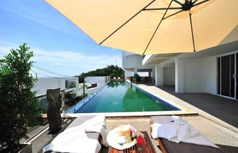 Lae Lay Suites - Pool - 6
