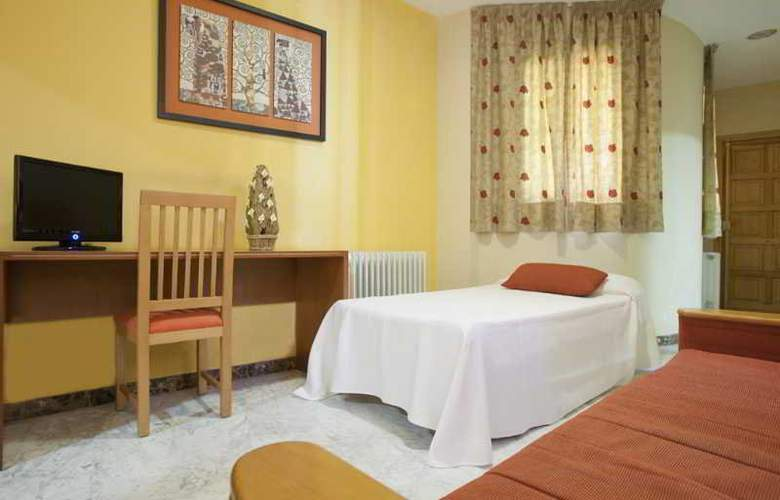 Los Girasoles II - Room - 11