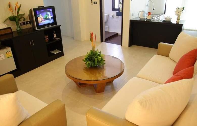 G-House Hua Hin - Room - 12