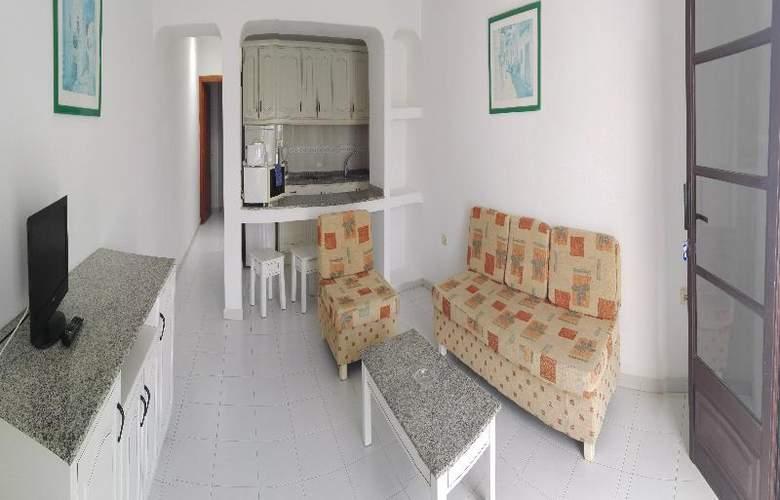 La Laguneta - Room - 5