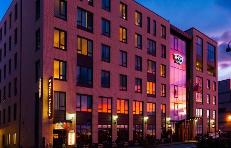 Thon Nordlys - Hotel - 0
