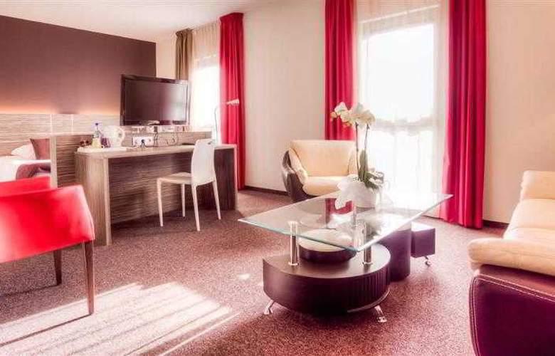 BEST WESTERN Hotel Horizon - Hotel - 20