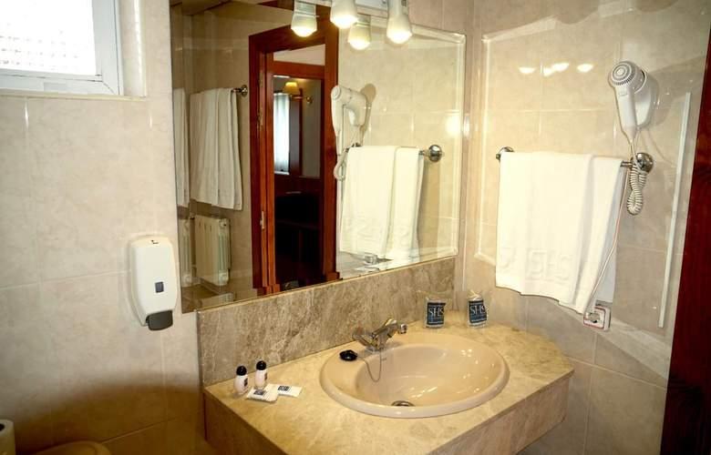 SHS Hotel Aeropuerto - Room - 6