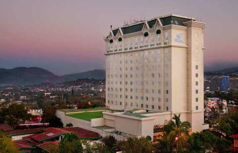 Hilton Princess San Salvador - Hotel - 3