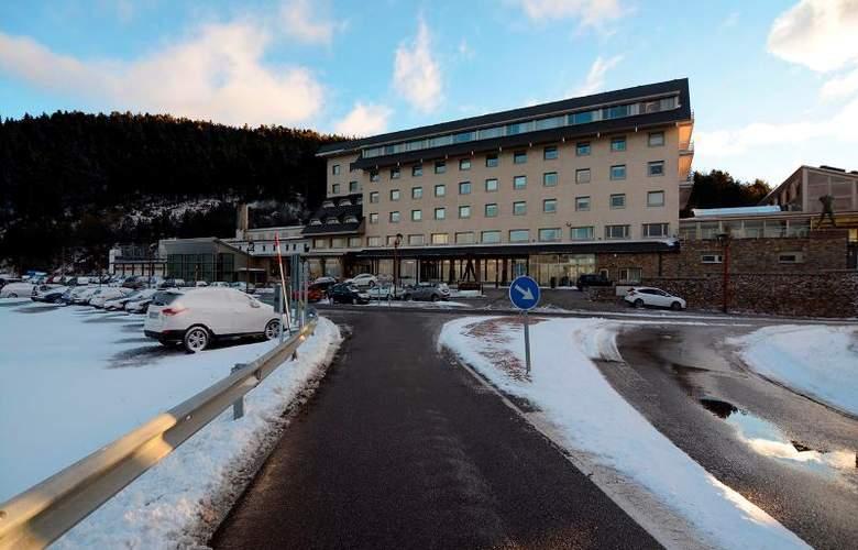 Sercotel Hotel & Spa La Collada - Hotel - 12