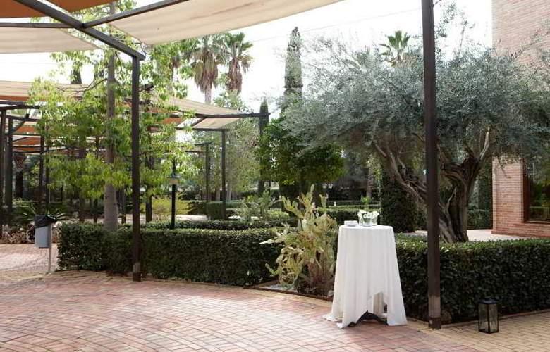 AD Hoc Parque Golf - Terrace - 21