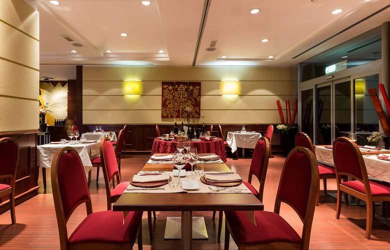 Degli Imperatori - Restaurant - 4