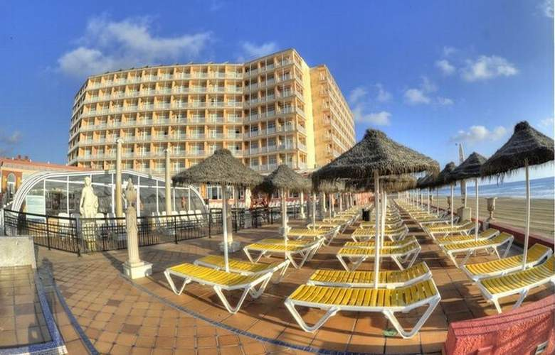 Entremares Biobalneario Marino - Hotel - 7