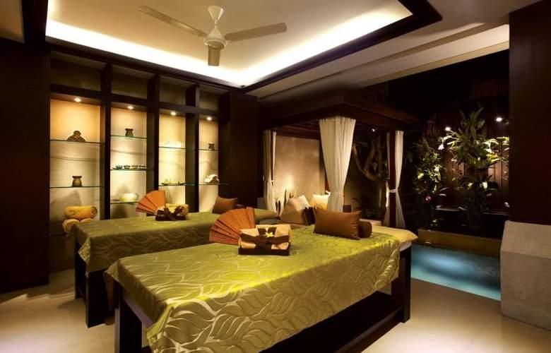 Tanadewa Luxury Villas & Spa - Sport - 17