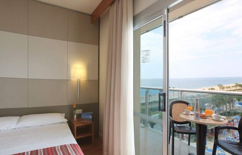 Golden Taurus Park Resort - Room - 11
