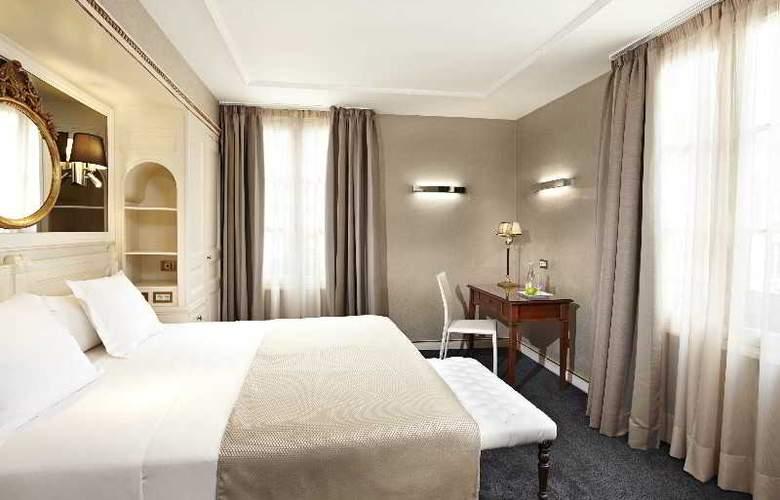 Meliá Paris Notre-Dame - Room - 14