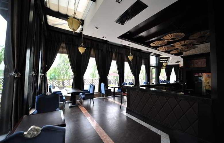 New Century ManJu Hotel - Restaurant - 7
