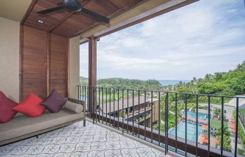 Sunsuri Phuket - Terrace - 4