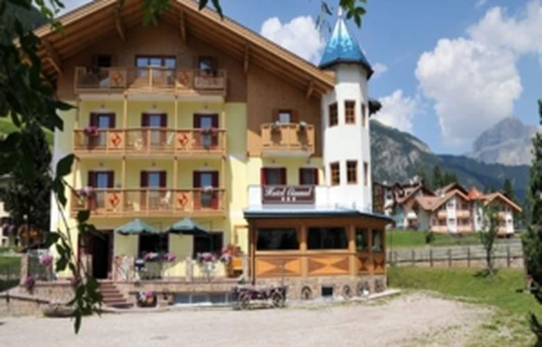 Ciamol - Hotel - 0