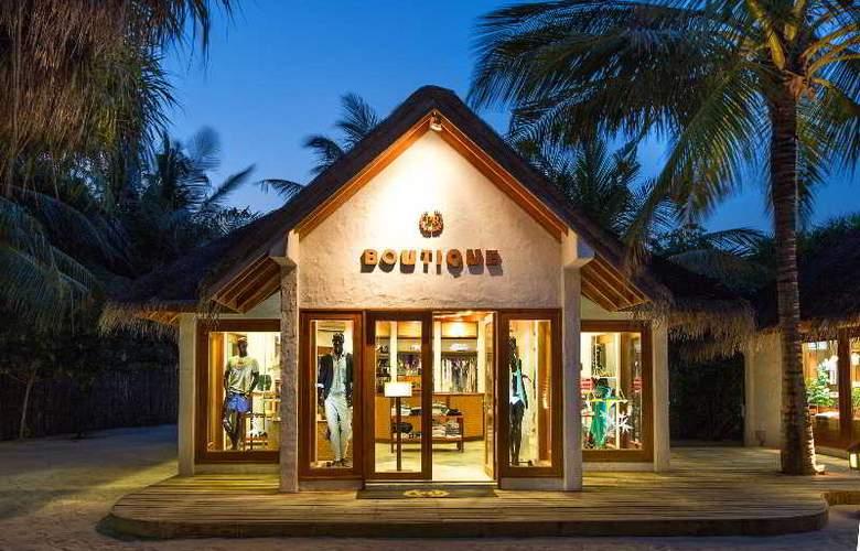 Palm Beach Resort & Spa Maldives - Hotel - 0