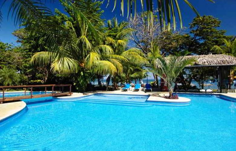 Ocotal Beach Resort - Pool - 10