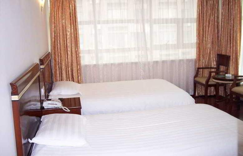 Motel 168 Guilin Road - Room - 4