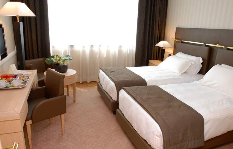 Grand Hotel Duca Di Mantova - Room - 26