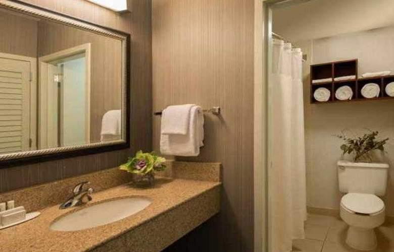 Courtyard Dallas Addison/Midway - Hotel - 50