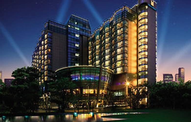 Millennium Hongqiao - Hotel - 0